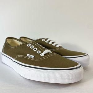 Vans Authentic Beech True White Sneakers